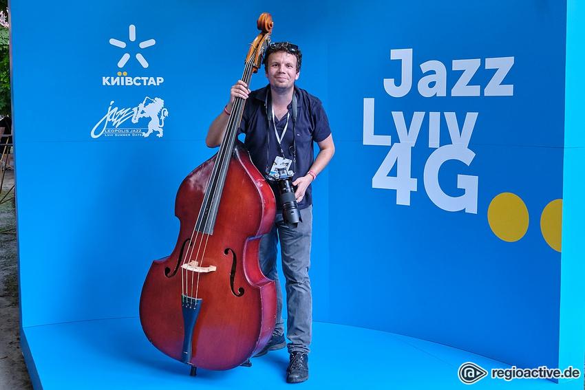 Impressionen vom Leopolis Jazz Fest 2019