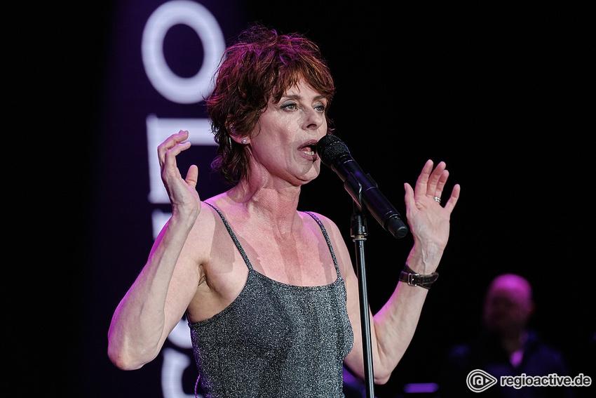 Lisa Stansfield (live beim Leopolis Jazz Fest 2019)