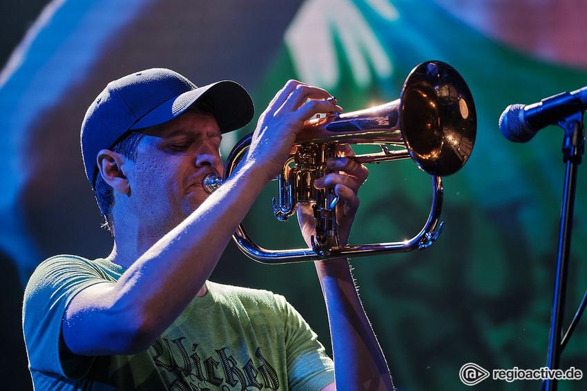 Snarky Puppy (live beim Leopolis Jazz Fest 2019)