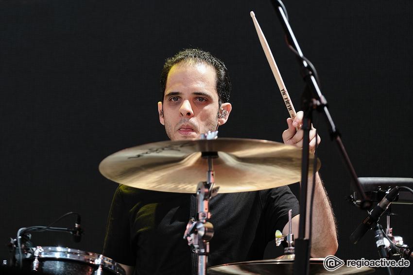 Peter Cincotti (live beim Leopolis Jazz Fest 2019)