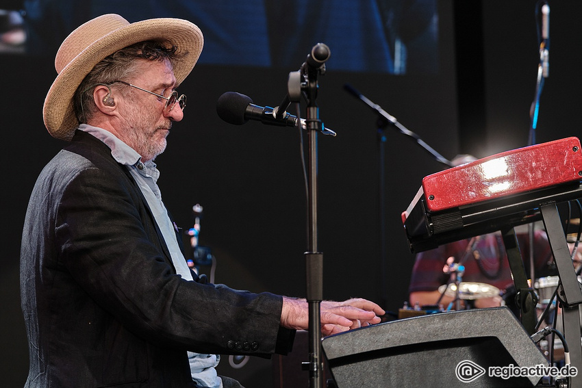 Jon Cleary & The Absolute Monster Gentlemen (live beim Leopolis Jazz Fest 2019)