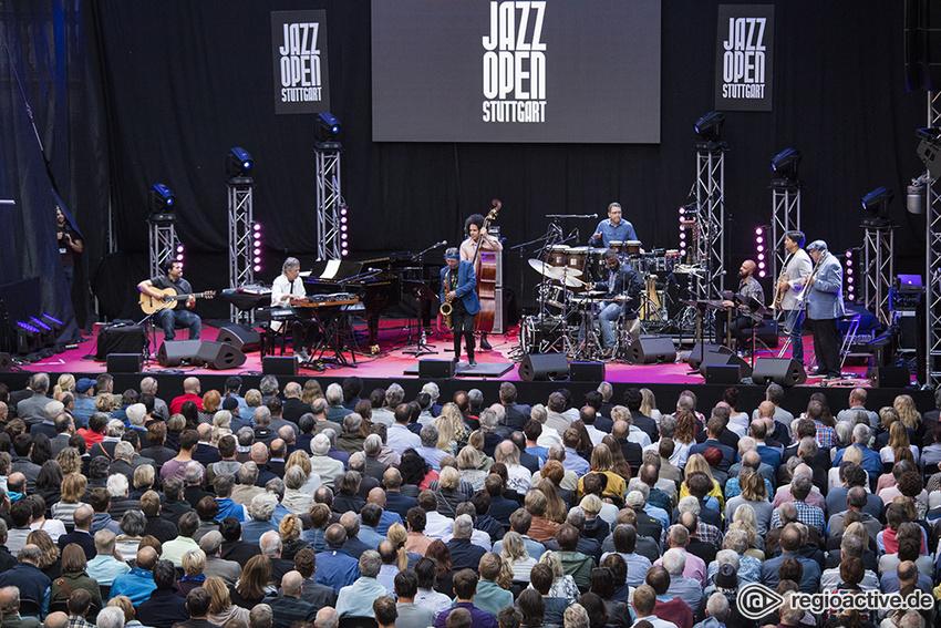 Chick Corea (live in Stuttgart, 2019)