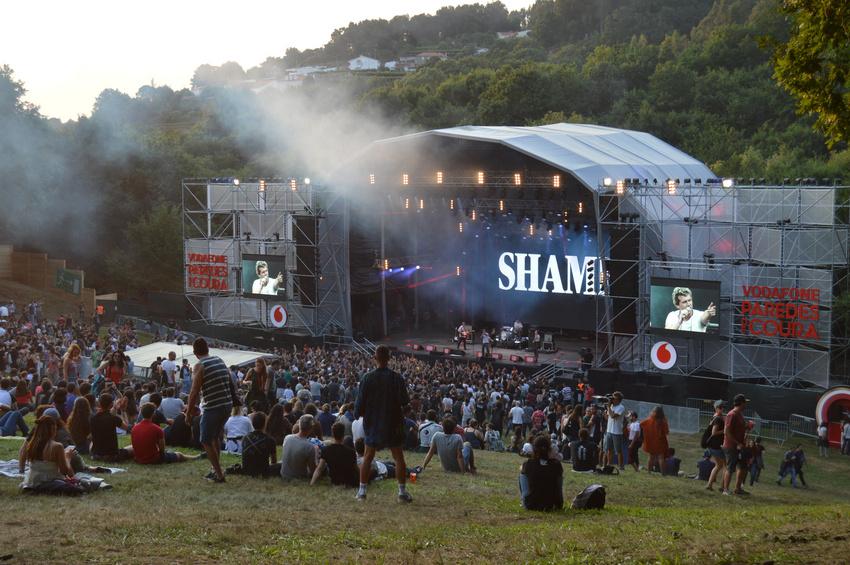 Für den Umweltschutz: Live Nation will Einweg-Plastik auf Festivals und Konzerten abschaffen
