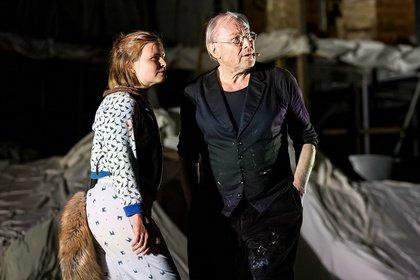 Wider das Schicksal - Nibelungen Festspiele Worms 2019: 'Überwältigung' stellt die richtigen Fragen