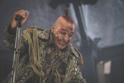 """In gewohnter Lautstärke - Till Lindemann mit neuer Solo-Single """"Steh Auf"""""""