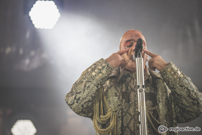 Rammstein (live in Frankfurt 2019)