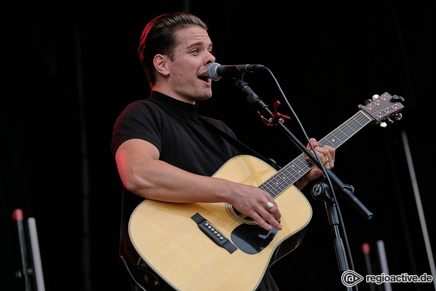 Lawrence Taylor (live in Mainz 2019)