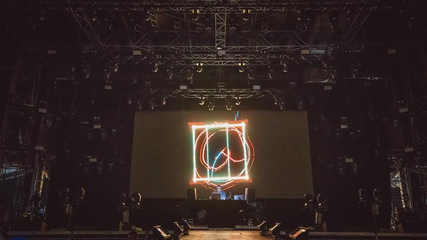cmd+N: Das Melt kooperiert 2019 mit dem Tech Open Air und dem Spielefestival A Maze