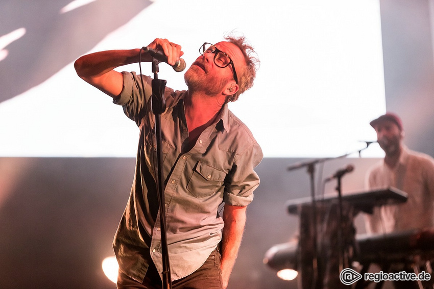 The National (live in Frankfurt 2019)