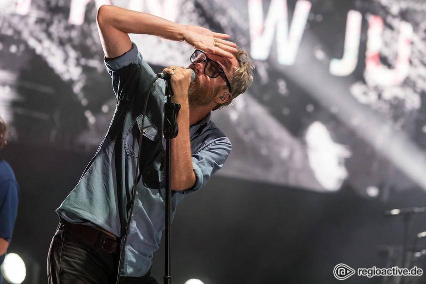 The National (live in Frankfurt 2019)