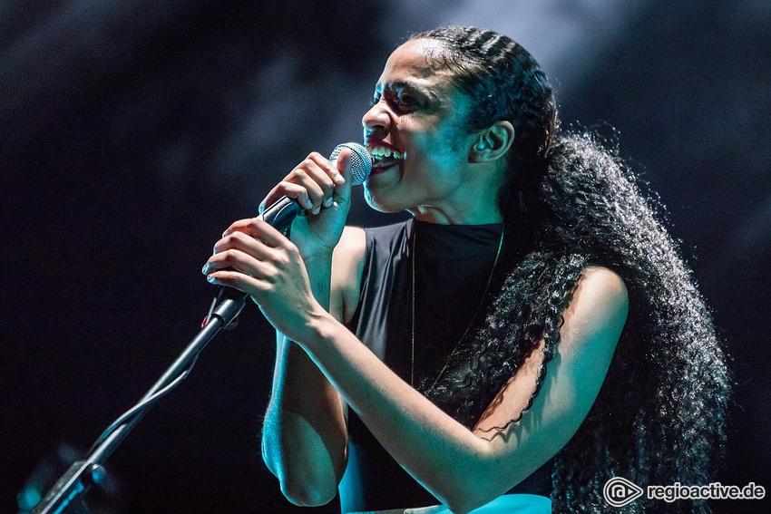 Adia Victoria (live in Frankfurt 2019)