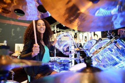 "Workshops, Szenegrößen und Top-Brands - ""Home of Drums"": Frankfurter Musikmesse 2020 integriert neuen Community-Hub"
