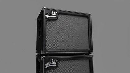 """""""Super light"""" - Aguilar Amplification stellt mit der Bassbox SL 210 ein neues Leichtgewicht vor"""