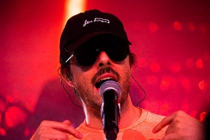 Pack die Badehose ein - Mit Flow: Live-Bilder von Left Boy beim Deichbrand Festival 2019