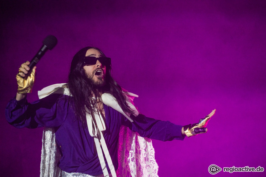 Thirty Seconds To Mars (live beim Deichbrand Festival 2019)
