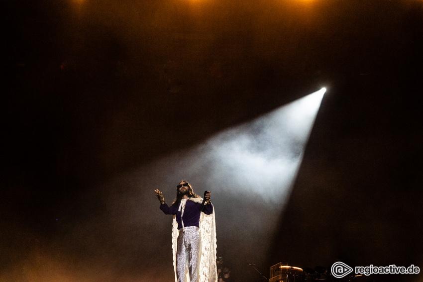 Thirty Seconds To Mars (live beim Deichbrand Festival 2019)