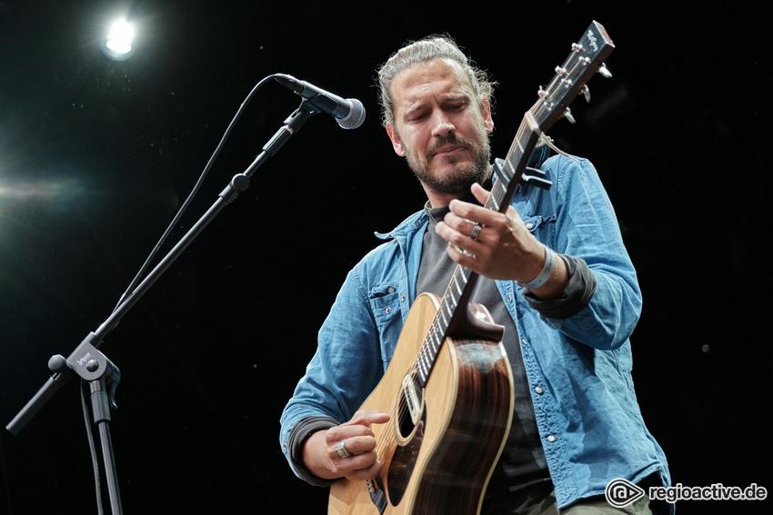 Tarq Bowen (live in Mainz 2019)