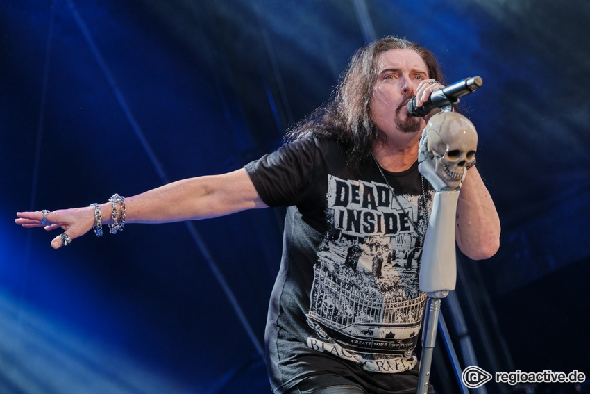 Dream Theater (live in Mainz 2019)