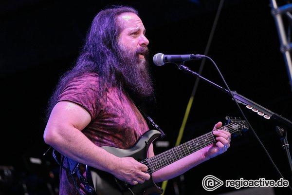 "Szenen einer Erinnerung - Dream Theater: ""An Evening With-""Tour kommt Anfang 2020 nach Deutschland"