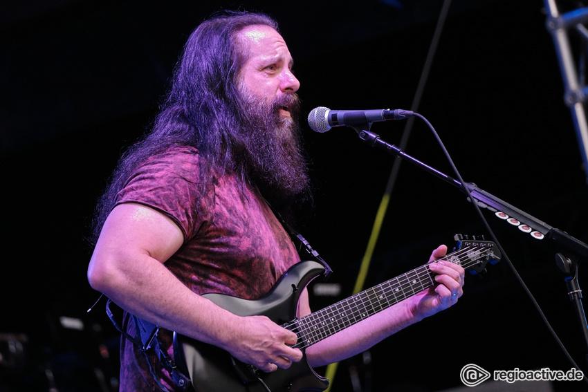Dream Theater (live in Mainz 2019)