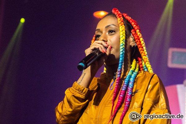 Berliner Rap - Ex-SXTN: Bilder von Nura live beim Deichbrand Festival 2019