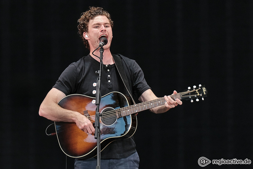 Vance Joy (live in Frankfurt 2019)