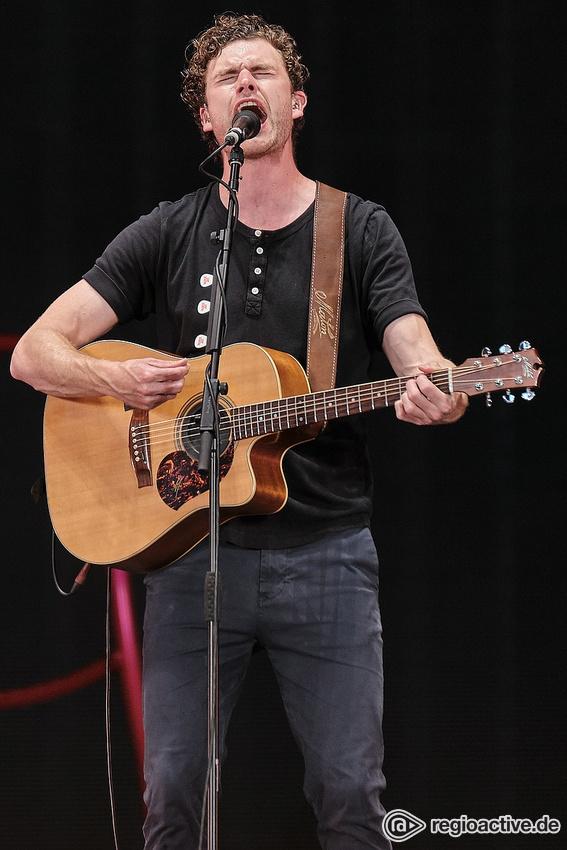 Vance Joy (live in Frankfurt 2019)