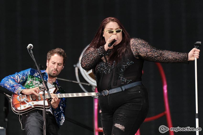 Bang Bang Romeo (live in Frankfurt 2019)