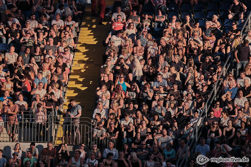 KidCutUp (live in Frankfurt 2019)
