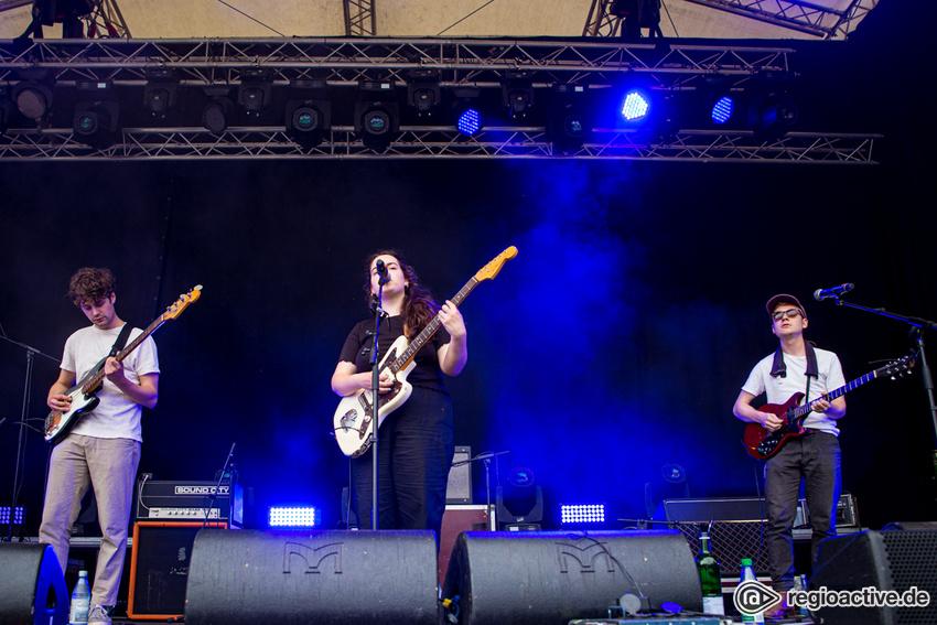 Ilgen-Nur (live beim Heimspiel Knyphausen, 2019)