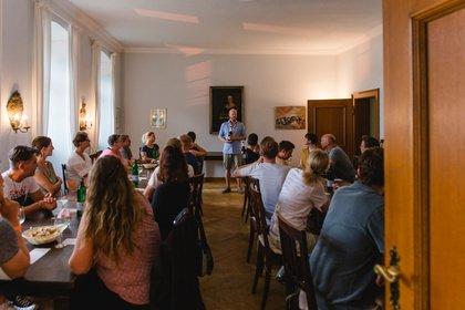Musik und mehr - Vielseitig: Impressionen vom Samstag beim Heimspiel Knyphausen