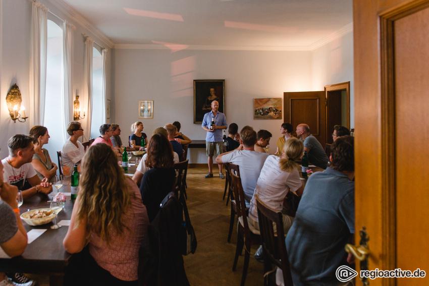 Impressionen von Samstag (beim Heimspiel Knyphausen, 2019)