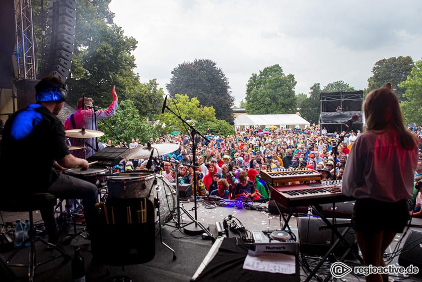 Fortuna Ehrenfeld (live beim Heimspiel Knyphausen, 2019)