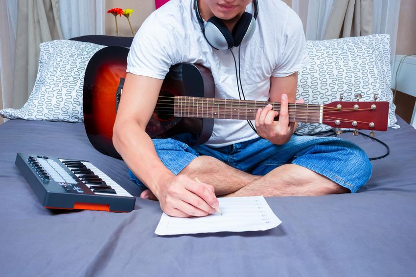 Songwriter – der unterschätzte Beruf für Musiker