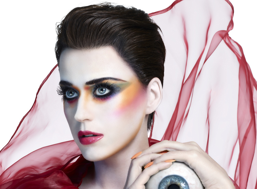 """Katy Perry wehrt sich gegen """"Dark Horse""""-Plagiatsvorwürfe"""