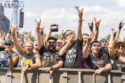 Rock und Metal jeglicher Couleur - Wacken Open Air 2020 bestätigt Devin Townsend und Grave Digger