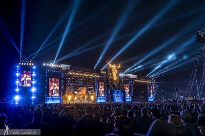 Nacken-Knacken in Wacken - Headbanger-Vollversammlung: Alle Bilder vom Wacken Open Air 2019