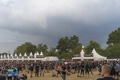 Kein Schonprogramm - Wacken Open Air 2019: Abbruch des Festivals am Freitag wegen Gewitter (Update!)