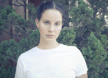Unerwartet - Lana Del Rey: Europatour krankheitsbedingt abgesagt