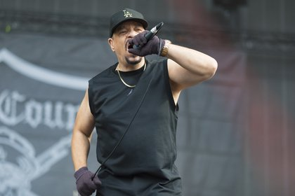 In the house - Rap-Metal-Pioniere: Bilder von Body Count live beim Wacken Open Air 2019