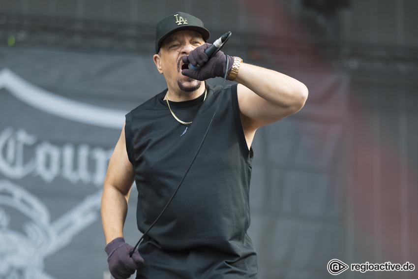 Body Count feat. Ice-T Live beim Wacken Open AIr 2019