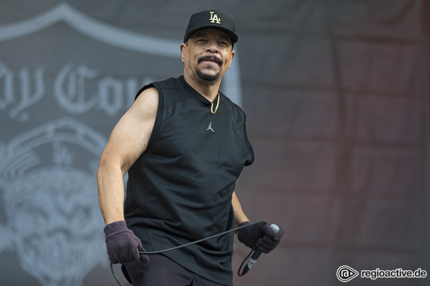 Body Count feat. Ice-T Live beim Wacken Open AIr 2019