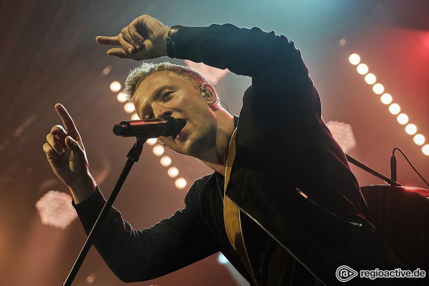 JORIS (live in Alzey 2019)