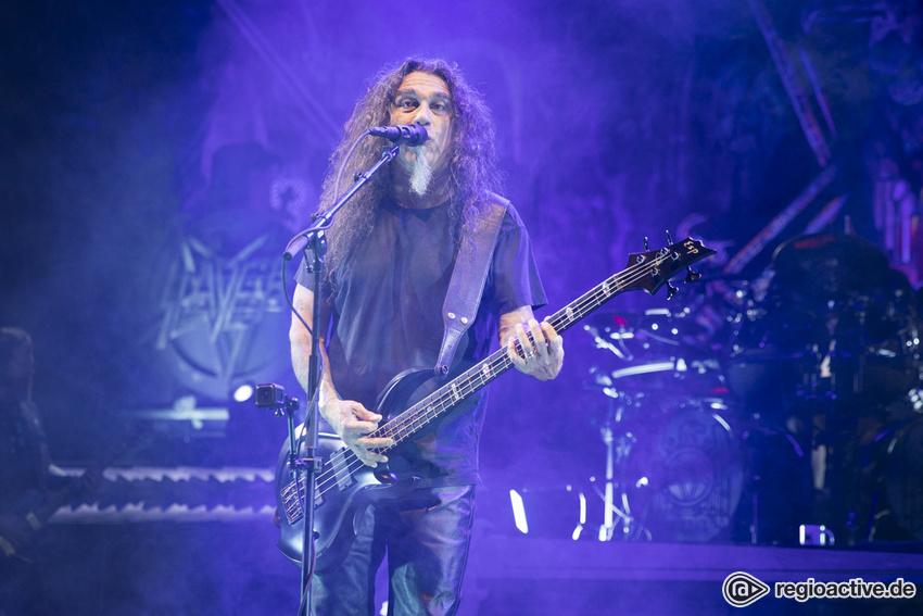 Slayer (live in Stuttgart, 2019)