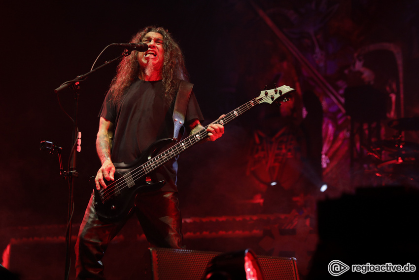 Slayer (live in Stuttgart, 2019)