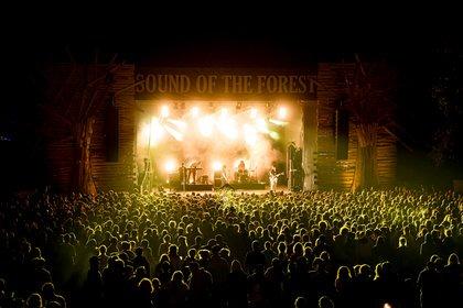 Gegen die Folgen der Pandemie - Festival für Festivals 2020: Im August wird das größte Festival des Landes gefeiert