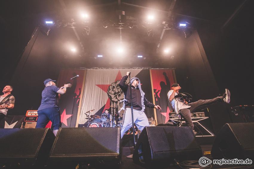 Prophets Of Rage (live in Wiesbaden, 2019)