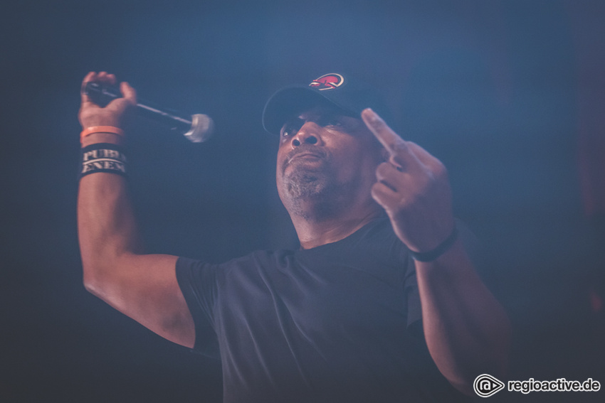 Prophets Of Rage (live in Wiesbaden, 2019)