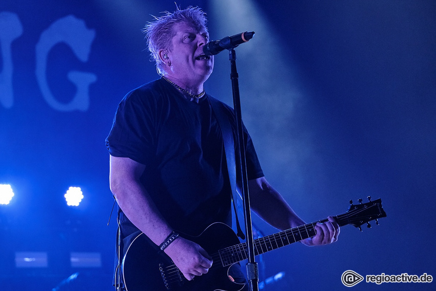 The Offspring (live in Frankfurt 2019)