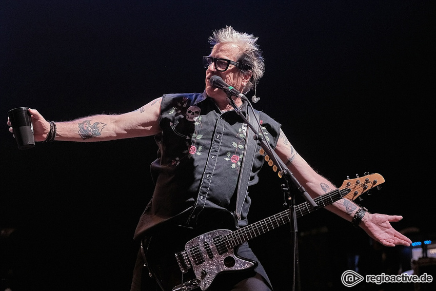 The Offspring (live in Frankfurt 2019)